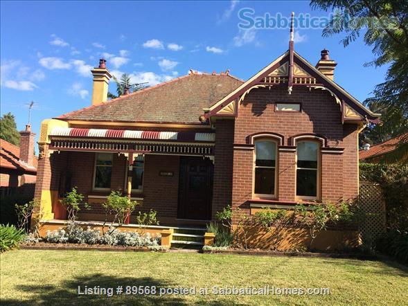 sydney australia homes to rent - photo#17