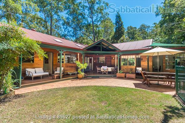 SabbaticalHomes.com - Brisbane Australia House for Rent ...