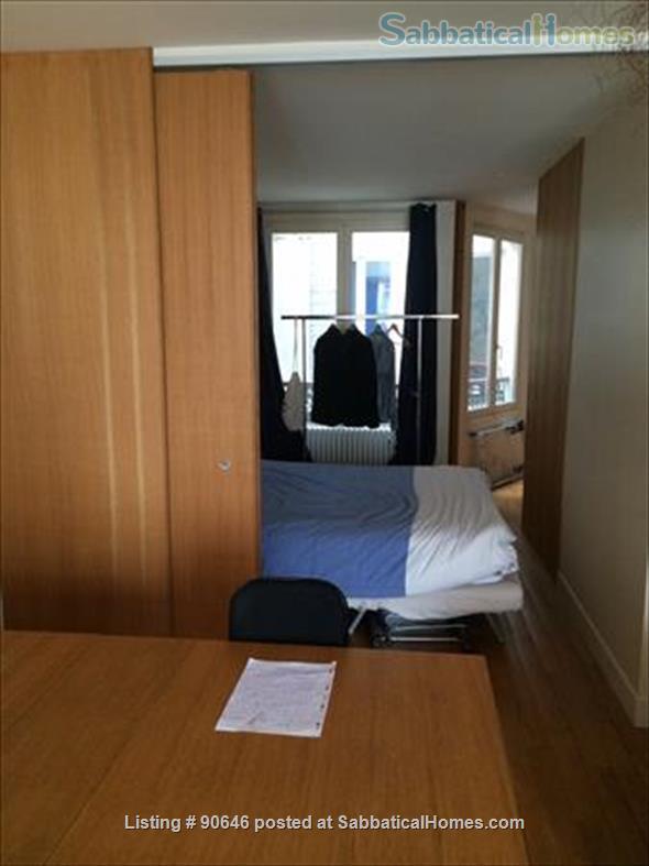 Sabbaticalhomes Home For Rent Paris 75001 France Center Of Paris
