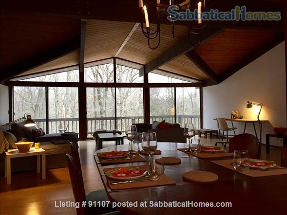Sabbaticalhomes Home For Rent Guilford Connecticut 06437