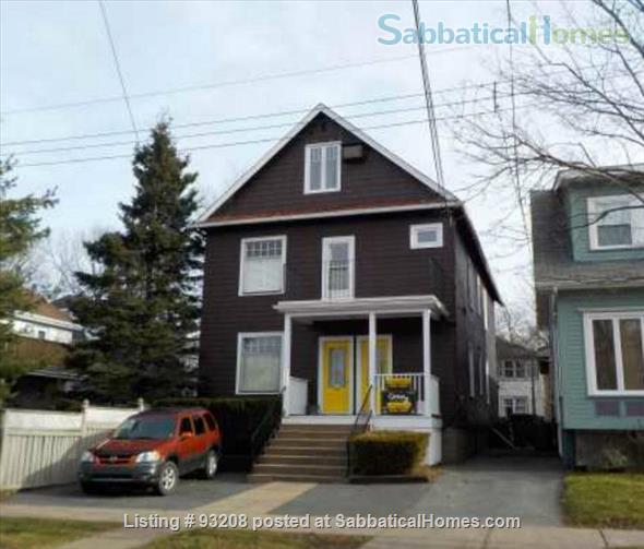 Halifax Canada House For Rent