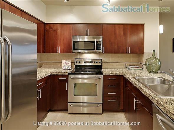 Sabbaticalhomes Home For Rent Seattle Washington 98107 United States Of America Ballard Condo