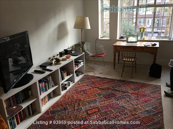Sabbaticalhomes Home For Rent London United Kingdom