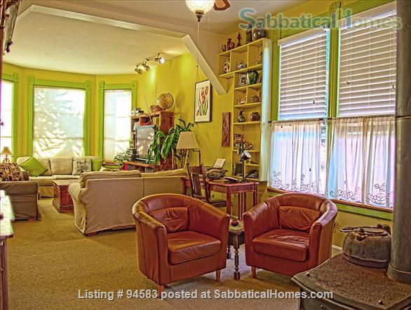 Sabbaticalhomes home for rent berkeley california 94703 for American family homes for rent