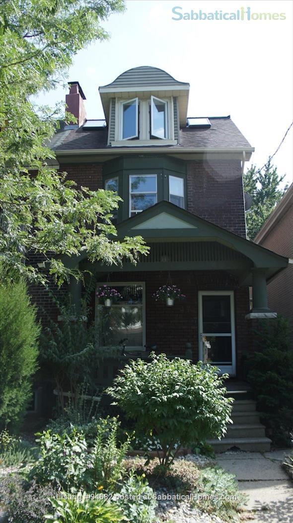 SabbaticalHomes.com - Toronto Canada Home Exchange, House for Rent ...