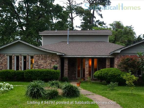 94797  Your. SabbaticalHomes com   Houston Texas United States of America House