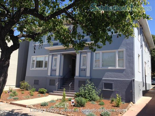 Oakland California United States Of America House For Rent Furnished Home