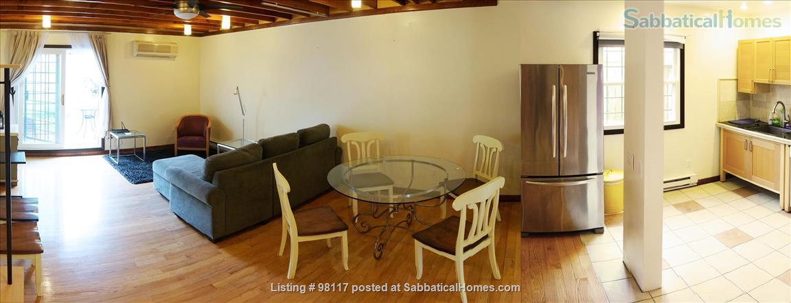 SabbaticalHomescom New haven Connecticut United States of