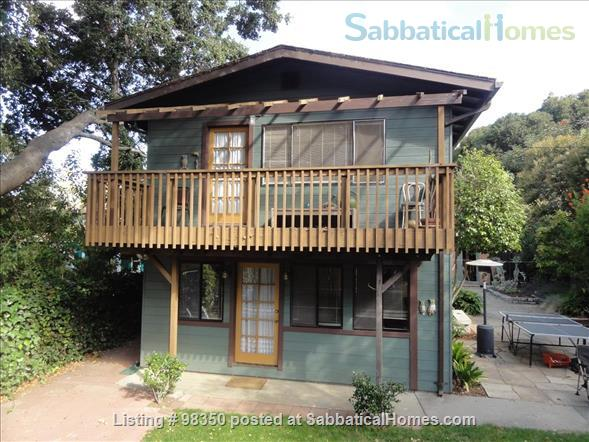 Oakland California United States Of America Home Exchange House For Rent