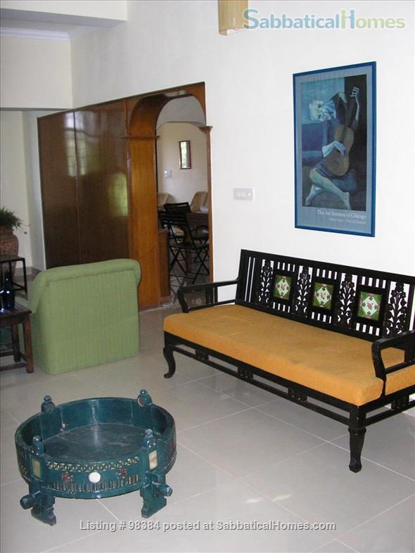New Delhi India House For Rent Furnished Home Rentals Lettings And