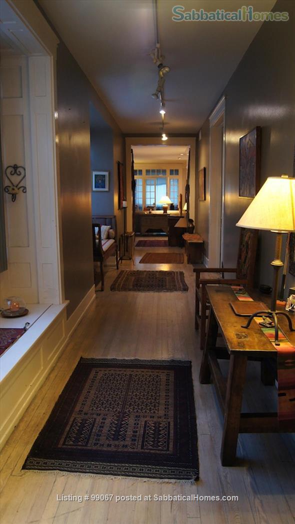 Executive House Apartments Reviews