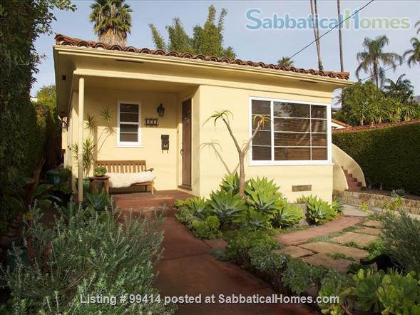 Pleasing Sabbaticalhomes Com Santa Barbara California United States Home Interior And Landscaping Mentranervesignezvosmurscom