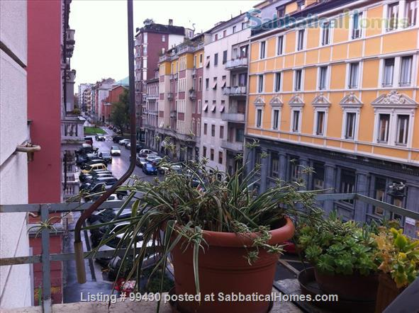 Milan italy home exchange house for for Rent a home in italy